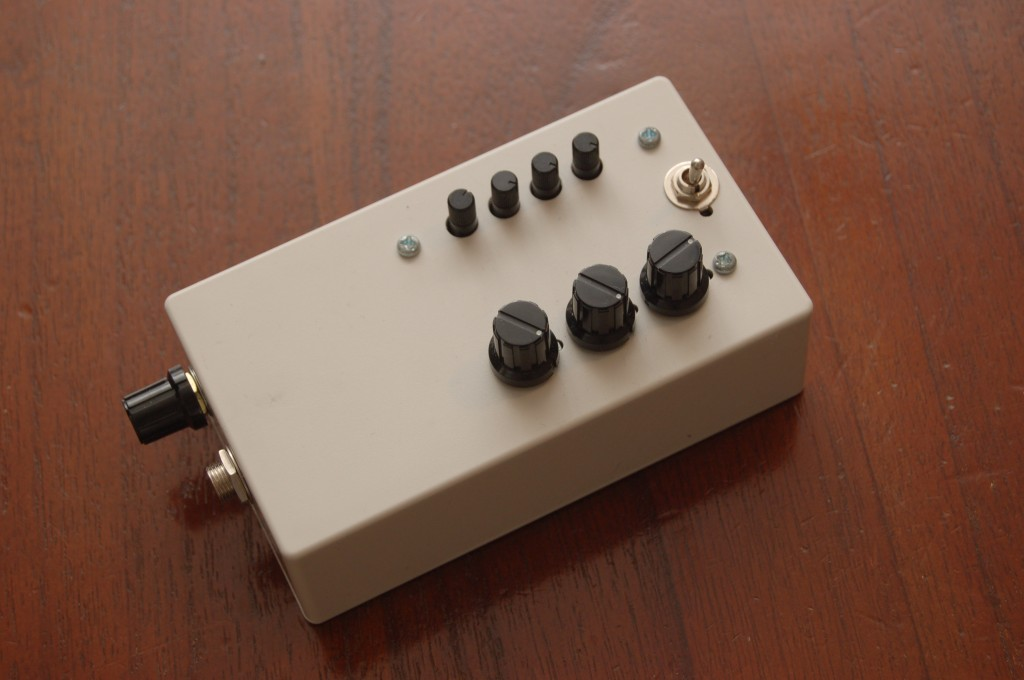 Ma.s Model OSC01