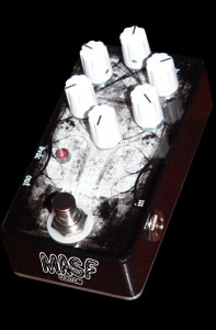 Thornoscillator plus
