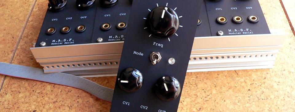 Mo.s Model OSC03
