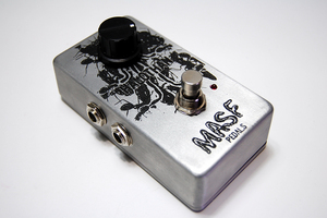 MASF Pedals HALOTHAN