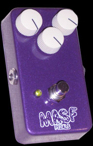 SCM BOOSTER with TONE