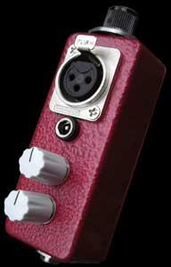 Mic Pre Amp