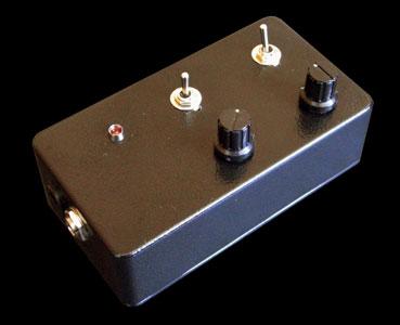Ma.s Model OSC03 Custom