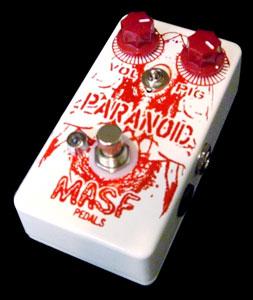 PARANOID Custom